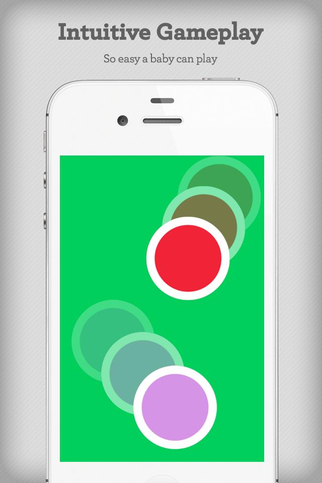 Screenshot Color Dots