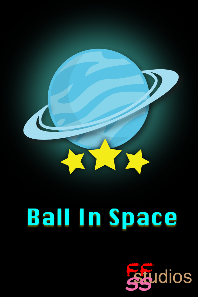 Screenshot Ball In Space