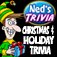 Ned's Christmas & Holidays Trivia