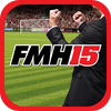 SEGA - Football Manager Handheld™ 2015 artwork
