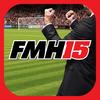 SEGA - Football Manager Handheld™ 2015 portada