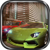 Alexandru Marusac - Real Driving 3D обложка