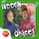 Hidden Object Game - Mansfield Park